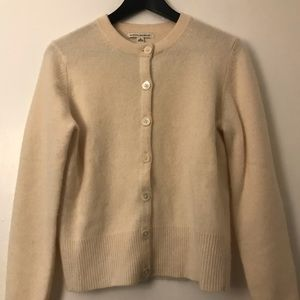 Banana Republic Soft Cream Sweater